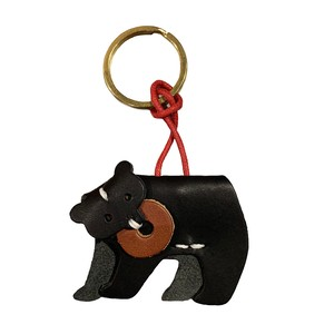 HIGUMA KEY HOLDER