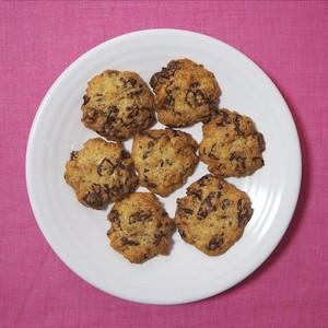 chocolate×walnut cookie