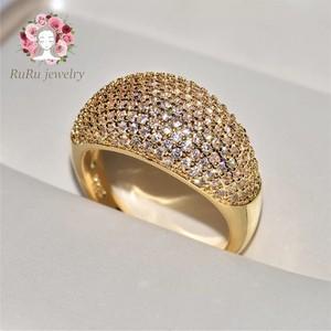AAA grade cz diamond(ring)