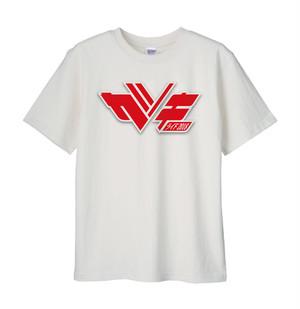 カッキーライド2018Tシャツ