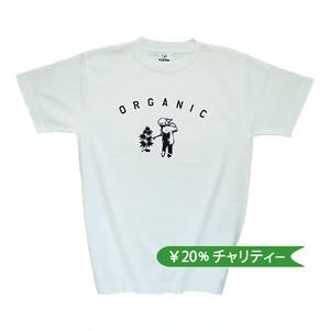 ORGANIC T‐shirts
