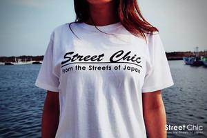 Crew - Tシャツ[WHITE]