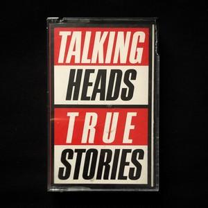 Talking Heads ?/ True Stories(UK)[中古Cassette]