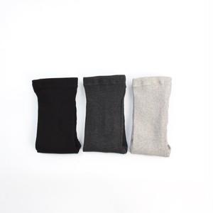 リブ編み レギンス(3 colors)