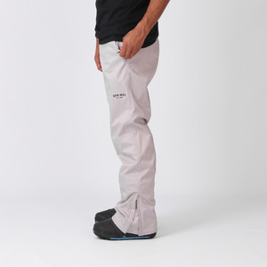 Smith Pant Grey (スミス パンツ グレー)