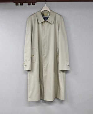 Burberry's PRORSUM COAT MADE IN ENGLAND