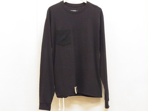 HESTRADA/GEE-WIZ SWITCH L/S TEE