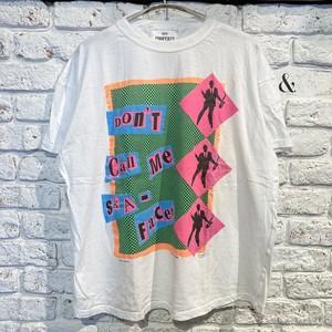 80s HOT PROPERTY T-shirt