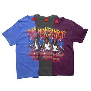 NINE RULAZ LINE : Midnight Raver Tee