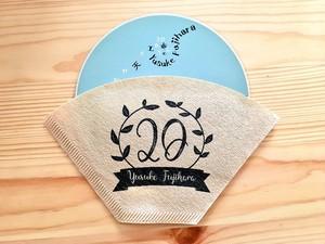 5th Album「20」