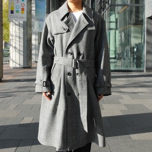 【Barbour】BIG WHITLEY WILLIAM BLISS