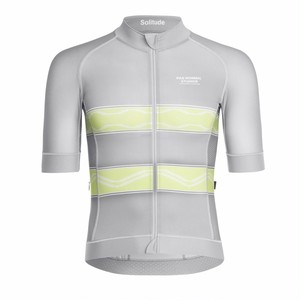 PNS / SOLITUDE JERSEY -  GREY