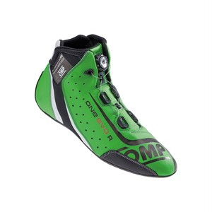 IC/805230 ONE EVO R SHOES FLUO GREEN