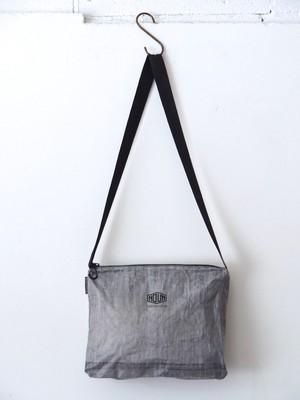 N.O.UN Cuben Sacoche Gray