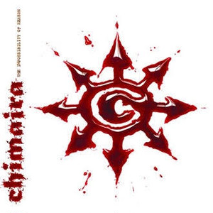 【USED】chimaira / The Impossibility of Reason