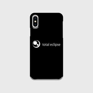 プラスチック スマホケース iphonex (表面印刷のみ)