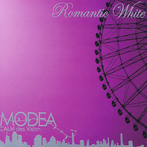 Romantic White / MODEA
