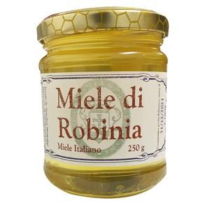 蜂蜜 アカシア(Miele di Robinia) /イタリア モンテ・カルメロ修道院