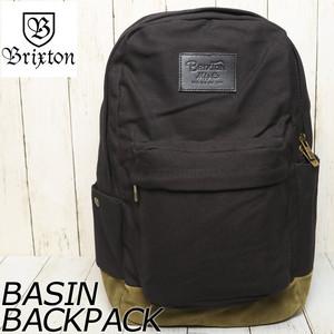 BRIXTON ブリクストン BASIN BACKPACK バックパック 05058