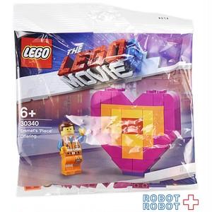 レゴ ムービー2 ポリバッグ 30340 エメット