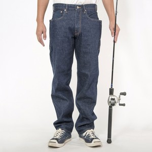 "30インチ再入荷!!""The Backwater""  FISHING DENIM  BW-101VH"
