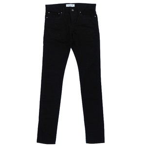 STRETCH SLIM PANTS - Table brushed / RUDE GALLERY