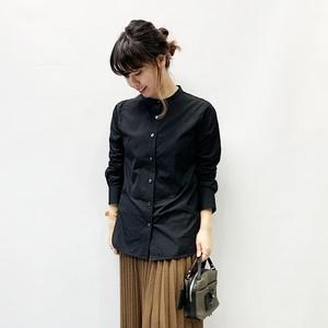 TICCA(ティッカ) ビブヨークシャツ 2020秋物新作[送料無料]