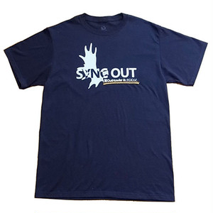 SYNC OUT Tee NV