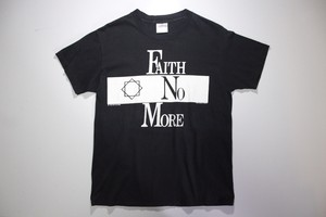 90's Faith No More T-Shirts‼︎