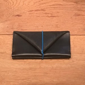 toe toe knee / Long Wallet