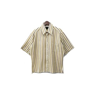 USED - Remake Stripe Shirt ¥9000+tax