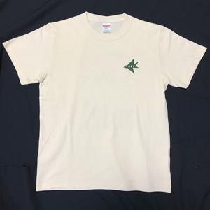 【再入荷予定6月中旬】『前売りTシャツ』/ナチュラル