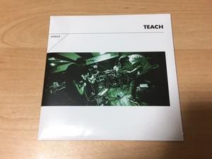 TEACH / 1st ep