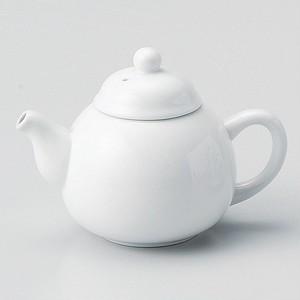 白磁茶壺 150cc