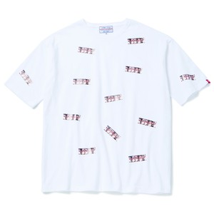 GOLDEN AGE TEE / GS19-NCS02