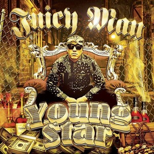 【JUICYMAN】 YOUNG STAR[CD]