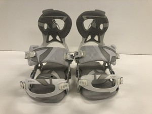 OUTLET : 16-17 SP Bindings CORE WHITE Mサイズ 試乗ビンディング