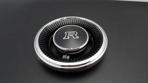 ケンメリ GT-R サイドドラフター クォーターエンブレム 復刻版【新品】パーツアシスト 48031