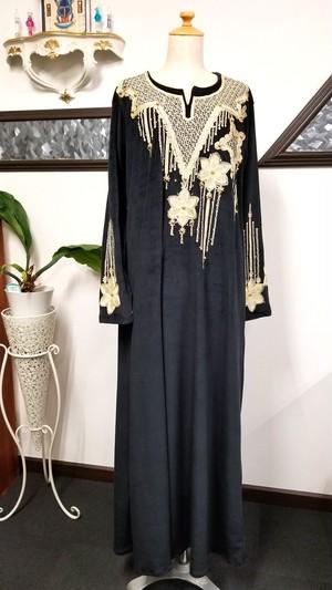 【33%off】エジプト製ドレス
