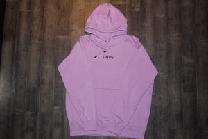 LIBERTY GRAPE HOODIE