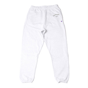 YOUTHLAVES Sweat Pants -S.Grey-