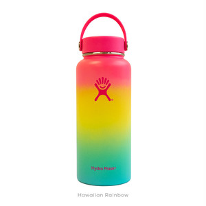 Hydro Flask  32 oz Wide Mouth ( 11 Hawaiian ) SHAVE ICE COLLECTION