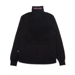 RIPNDIP - MBN Turtleneck (Black)