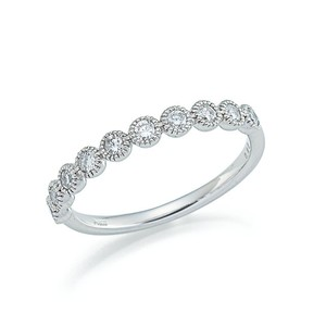 PTダイヤ デザインエタニティリング