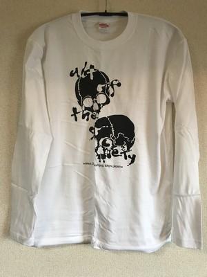 ロングT-shirt 5.6oz サイズ:L