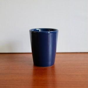 Arabia アラビア / Teema ティーマ タンブラー ハンドルなしマグ ブルー A