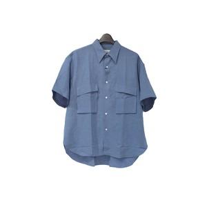 UNITUS P&F Half Sleeve Shirt / UTSSS20-S09
