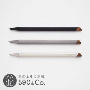 【TreAsia Design/TA+d】FIBER / Bamboo Mechanical Pencil