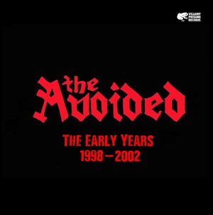 THE AVOIDED / THE EARLY YEARS 1998-2002(STUDIOORANGE缶バッジ付)