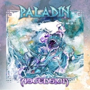 PALADIN 『Ascension』 CD